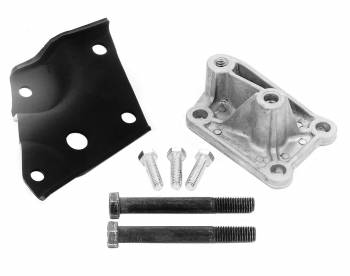 Ford Racing - Ford Racing Air Conditioner Eliminator Kit