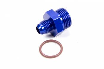 Fragola Performance Systems - Fragola -06 AN Male to -10 AN Male O-Ring Boss Adapter