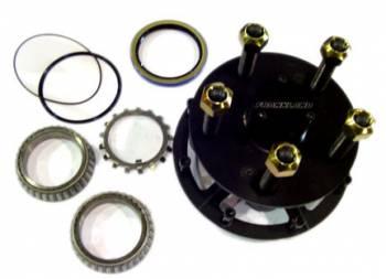 Frankland Racing Supply - Frankland Grand National Steel Rear Hub Kit