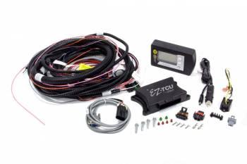 Crane Cams - Crane Cams EZ TCU Transmission Controller Digital Display/Harness - 4L60E/4L65E/4L80E/4L85E