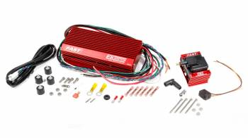 FAST / Fuel Air Spark Technology - FAST E6 Digital CD Ignition Kit