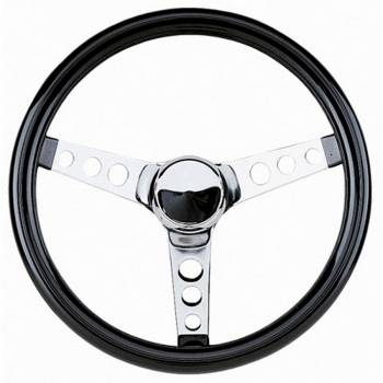 "Grant Steering Wheels - Grant Classic Cruisin' Steering Wheel - 13 1/2"" - Black"