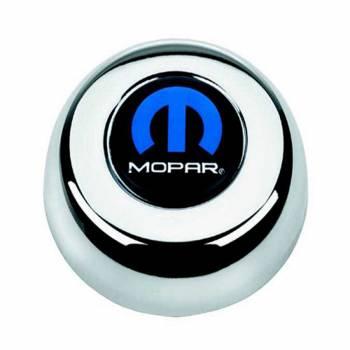 Grant Steering Wheels - Grant Mopar Chrome Horn Button
