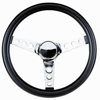 "Grant Steering Wheels - Grant Classic Series Steering Wheel - 11 1/2"" - Black"