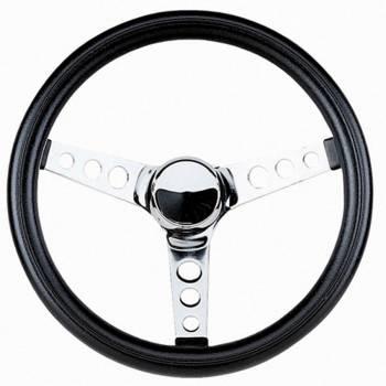 """Grant Steering Wheels - Grant Classic Series Steering Wheel - 12 1/2"""" - Black"""