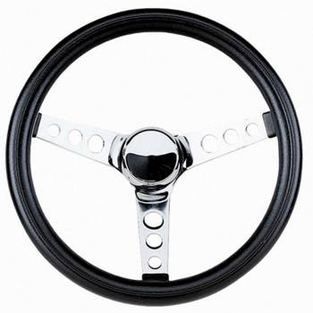 "Grant Steering Wheels - Grant Classic Series Steering Wheel - 13 1/3"" - Black"