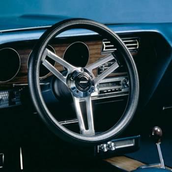"""Grant Steering Wheels - Grant Classic 5 Steering Wheel - 14 1/2"""" - Black"""