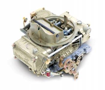 Holley Performance Products - Holley Street Carburetor - 600 CFM - 4 bbl.