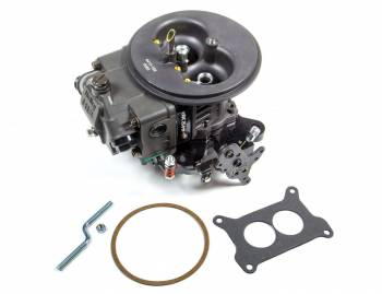 Holley Performance Products - Holley 500 CFM Ultra XP 2BBL Carburetor - Black Anodize