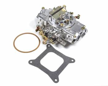 Holley Performance Products - Holley 600 CFM Aluminum Double Pumper Carburetor