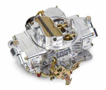 Holley Performance Products - Holley Performance Carburetor 600 CFM 4160 Aluminum Series