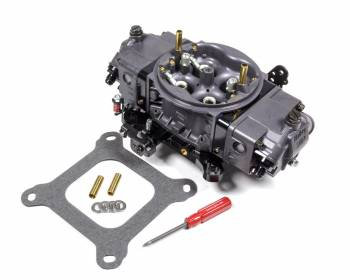 Holley Performance Products - Holley 650CFM Ultra XP Carburetor - Black Anodize