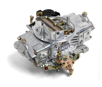 Holley Performance Products - Holley Street Avenger Carburetor - 4 bbl.