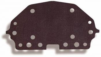 Holley Performance Products - Holley Metering Plate Gasket - 2 Per Package