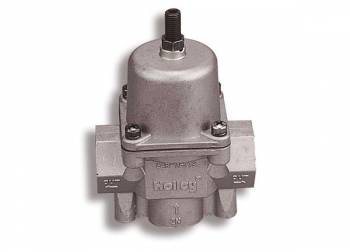 Holley Performance Products - Holley Fuel Pressure Regulator