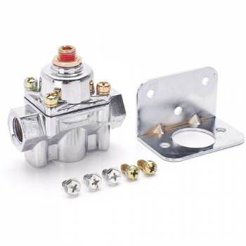 Holley Performance Products - Holley Low Pressure Fuel Pressure Regulator