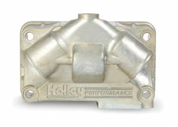 Holley Performance Products - Holley Replacement Fuel Bowl