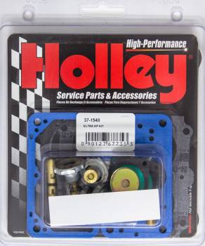Holley Performance Products - Holley Fast Kit - 4150 Ultra HP Carburetors