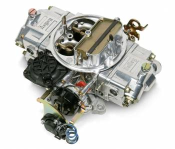 Holley Performance Products - Holley Throttle Position Sensor Kit - Model 4150/4160 Carburetors w/ Electric Choke