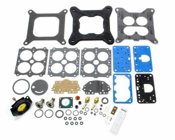 Holley Performance Products - Holley Carburetor Rebuild Kit - Marine - For Holley