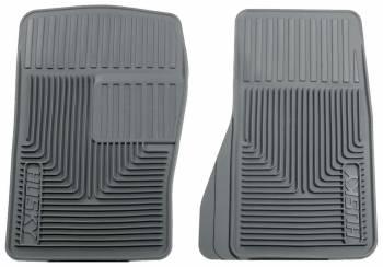 Husky Liners - Husky Liners Heavy Duty Floor Mat - Gray