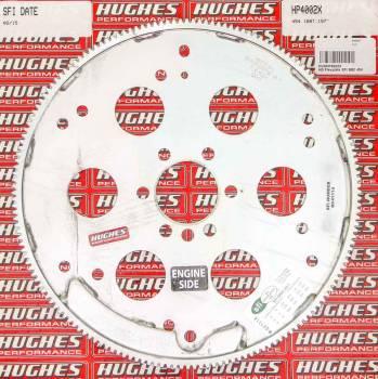 Hughes Performance - Hughes HD Flexplate SFI BB Chevy 454 Gen 5&6 168 Tooth Ext