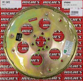Hughes Performance - Hughes Flexplate 168 Tooth SFI GM LS1 w/ 4L60E Trans
