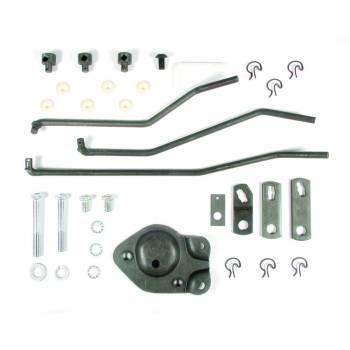 Hurst Shifters - Hurst Competition Plus® Shifter Installation Kit