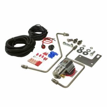 Hurst Shifters - Hurst Roll Control Kit - 08-10 Dodge Challenger