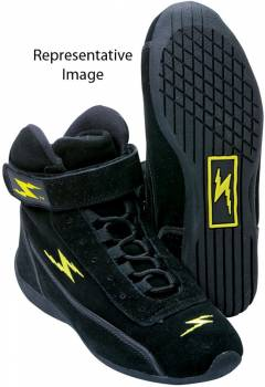 Impact - Impact H/T Bolt Driver Shoe - Black - Size 10.5