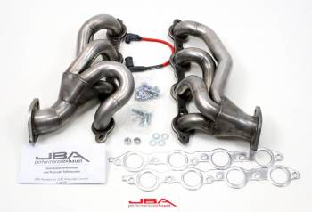 JBA Performance Exhaust - JBA Headers - 2010 SS Camaro