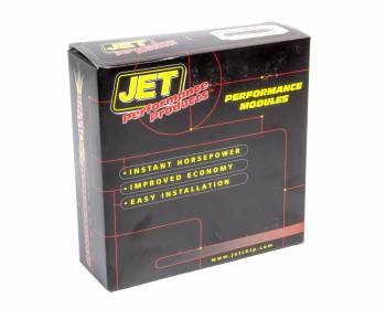 Jet Performance Products - Jet M4 Quadrajet Rebuild Kit - Includes Needle and Seat Assembly / Accelerator Pump / Fuel Filter Gasket / Choke Seals / Gaskets