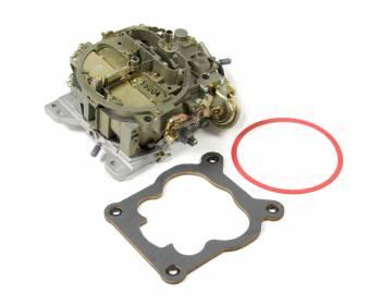 Jet Performance Products - Jet Quadrajet Circle Track 4BBL Carburetor - 750 CFM