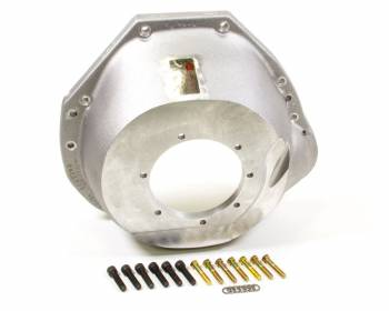 J.W. Performance Transmissions - J.W. Performance SB Ford To C-4 Ultra-Bell w/ 157 Flexplate