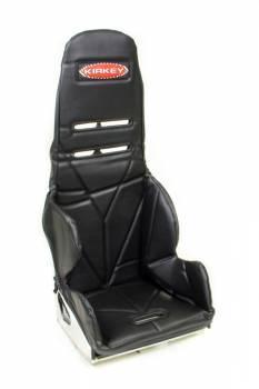 Kirkey Racing Fabrication - Kirley 24 Series Child, Quarter Midget Seat Cover (Only) - 13""