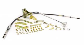 Lokar - Lokar Cable Operated Shifter - 16 in. Lever