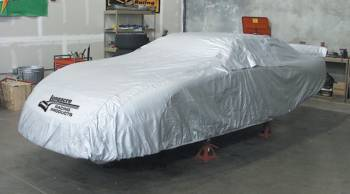 Longacre Racing Products - Longacre Pavement Late Model Car Cover