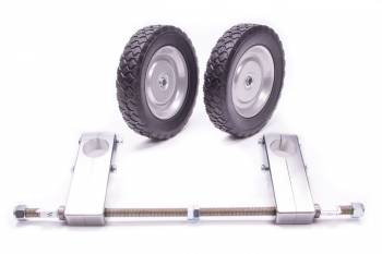 Longacre Racing Products - Longacre Wheel Kit for Spring Tester
