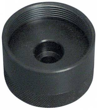 """Longacre Racing Products - Longacre Wide 5 Spindle Camber, Caster Gauge Adapter - 1-13/16""""-16"""