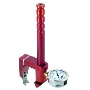 LSM Racing Products - LSM Racing Products PC-100 Valve Seat Pressure Tester