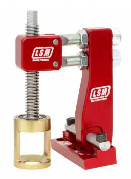 LSM Racing Products - LSM Racing Products SC-100 Valve Spring Removal Tool