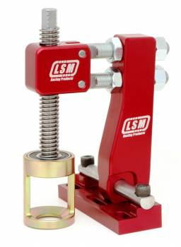 LSM Racing Products - LSM Racing Products SC-150 Valve Spring Removal Tool