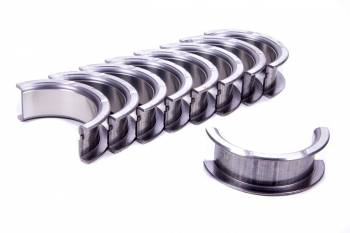 Clevite Engine Parts - Clevite Lower Main Bearings Only - 9pcs.
