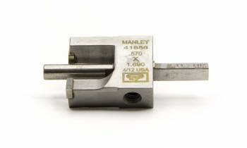 """Manley Performance - Manley Spring Seat Cutter Tool 1.690"""""""