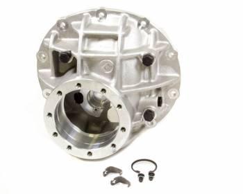 """Moser Engineering - Moser Engineering Pro Case Differential Case 3.250"""" Bore Adjusters/Aluminum Through Bolt Caps Aluminum - Natural"""