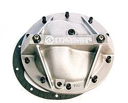 Moser Engineering - Moser GM 10 Bolt 8.2/8.5 Aluminum Rear Cover