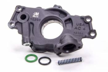 Melling Engine Parts - Melling LS1 Hi-Volume Oil Pump