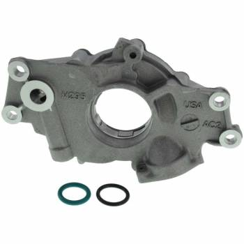 Melling Engine Parts - Melling Engine Parts Wet Sump Oil Pump Internal Standard Volume GM LS-Series - Each
