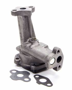 Melling Engine Parts - Melling High Performance Oil Pump - High Pressure - 1962-87 SB Ford 289-302