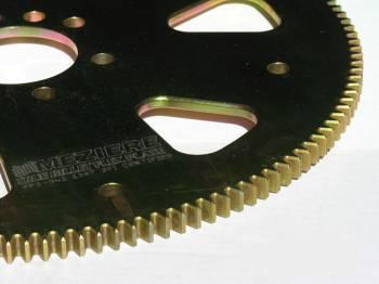 Meziere Enterprises - Meziere HD Billet Flexplate - SFI - Chevy V8 168 Tooth